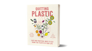 Quitting Plastic is a one stop shop for living a plastic-free lifestyle.