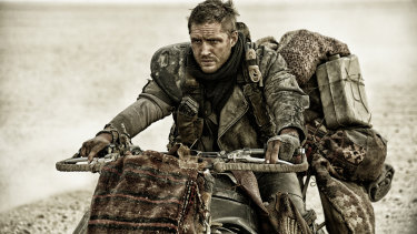 As good as the visuals are on Fury Road's 4K transfer, the audio impresses the most.