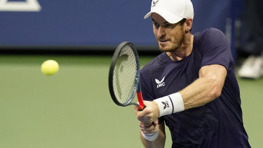 Andy Murray has decided to not play a tournament before travelling to the Australia.