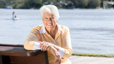 Dawn Fraser wins Australia's top honour in the 2018 Queen's Birthday Honours Awards.