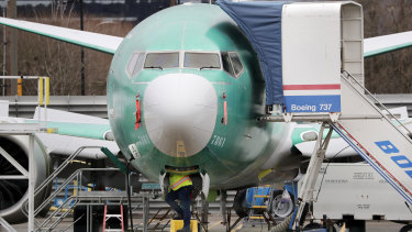 Boeing's future business relies upon the rebirth of the troubled 737 MAX, which still has a backlog of more than 3800 orders.