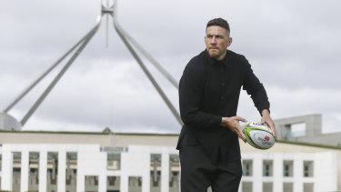 Sonny Bill Williams wants Australia to give a fair go to the asylum-seekers on Manus Island and Nauru.