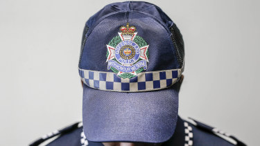 The 25-year-old female constable will appear in a Brisbane court next month. (File image)