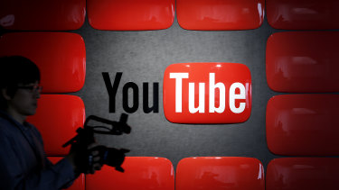 Google bought YouTube for $US1.65 billion in 2006.