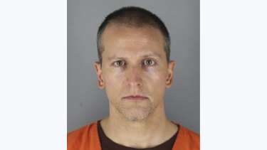 Former Minneapolis police Officer Derek Chauvin, who was arrested for the May 25 death of George Floyd, has been released.