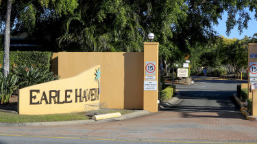 A federal government commission report on the Earle Haven closure is yet to be released.