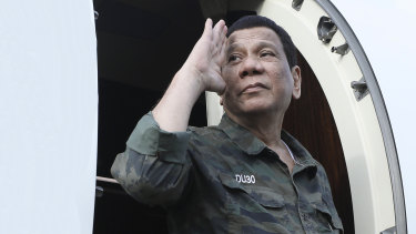 "Philippine President Rodrigo Duterte said in July he was ""seriously considering"" cutting diplomatic ties with Iceland who spearheaded the UN human rights probe resolution."