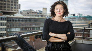 Fiona Allan is excited to return to Sydney take the helm of Opera Australia.