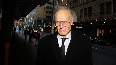 Former High Court Justice Dyson Heydon sexually harassed six young female associates, an independent inquiry by the court has found.