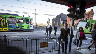 Yarra Trams will pay compensation to passengers who used the service in December.