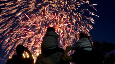 The City of Cockburn wants to phase out fireworks displays sponsored by the local government.