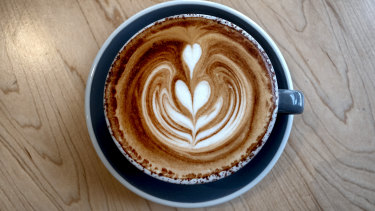 Cappuccinos are still going strong at EARL and other cafes around Australia.