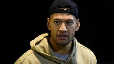 Israel Folau will play rugby union in Japan next season.