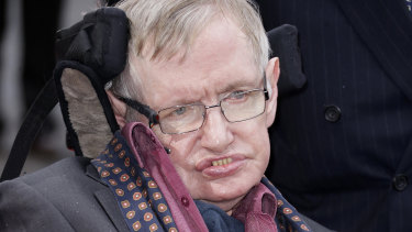 In a posthumous paper, Professor Stephen Hawking has theorised about the notion of a holographic reality.