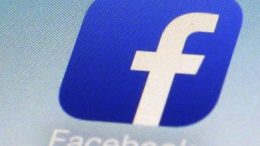 Facebook has taken down another network of Russian-linked material.