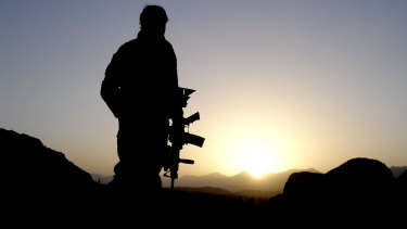 Time is running out for the Afghan interpreters who helped Australian troops in Afghanistan.