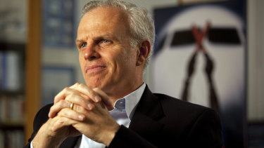 Prominent airline entrepreneur David Neeleman, who has been trying to sell his stake in Virgin