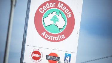 The Cedar Meats outbreak has become the subject of increased scrutiny, as cases grow.