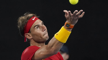 Rafael Nadal and his major rivals are trying to conjure up ways to help lower-ranked players.