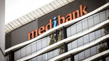 Medibank has said despite growing members, the pandemic has put further pressure on premiums.