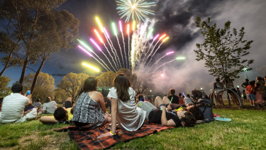 Many councils have cancelled their fireworks, but not all.