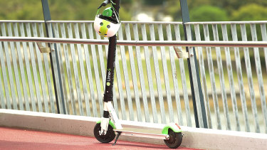A man has been charged with drink riding on Lime scooter at the weekend.