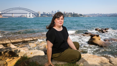 Emily McDaniel: New harbourside walk to bring stories of Indigenous history to life.