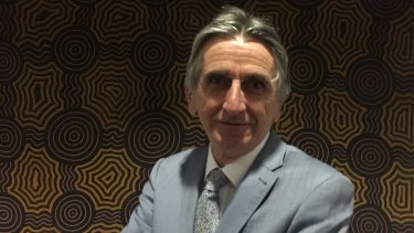 Queensland Tourism Industry Council chief executive DanielGschwind.