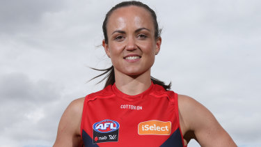 Daisy Pearce does not believe AFLW players will split from the AFLPA.