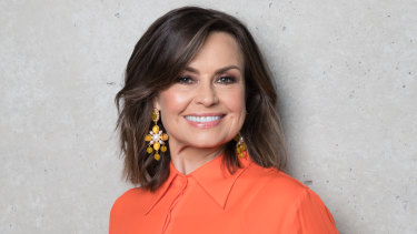 Lisa Wilkinson is frequently asked to run as an independent for Warringah but has said she is not interested.