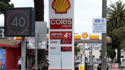'We'll call them out': Watchdog warning as Sydney petrol prices vary by 65 cents