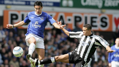 Cahill could return to Everton as part of coaching staff after Silva sacking