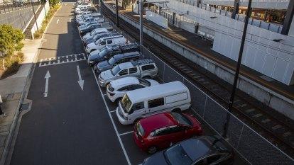 Coalition's car park scheme was shoddy and shameless