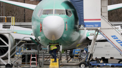 Boeing's 737 Max woes are getting deeper