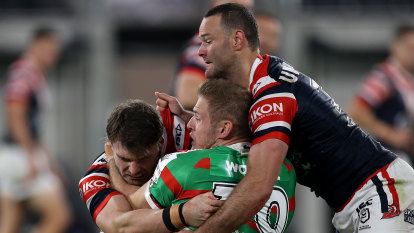 NRL 2020 as it happened: Roosters, Cowboys claim Friday night spoils