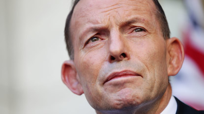 Tony Abbott, in Taipei, says it's time to end Taiwan's isolation