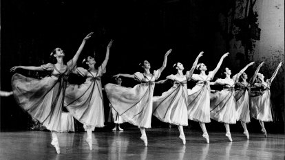 From the Archives, 1981: Ballet strikes for its principals