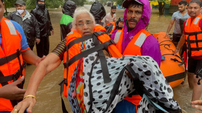 India's deadly floods latest extreme weather tragedy of 2021