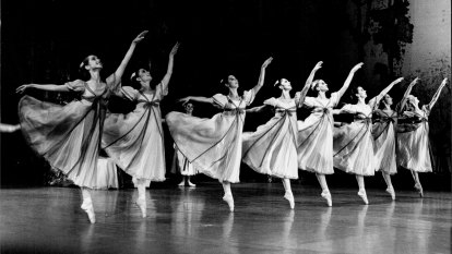 From the Archives, 1981: Strike cancels Australian ballet
