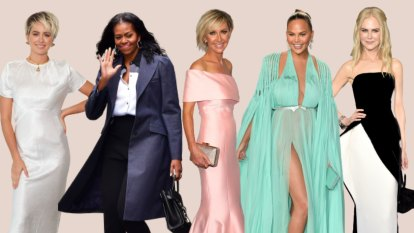 From Obama to Kidman: The celebs putting infertility into the open