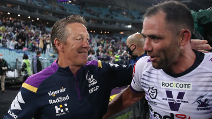 'This one is the most special': Bellamy rates 2020 triumph the greatest