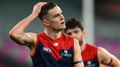 Goodwin defends Demons star over 'bad rep' claim