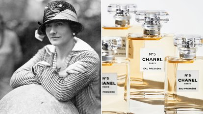What makes a fragrance stand the test of time