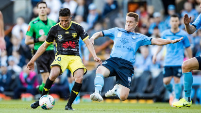 Sydney FC to face Wellington in A-League return that could include crowds