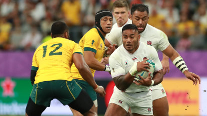 The future of rugby: Summer Tests, October tours and a Top League alliance