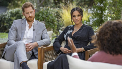 Harry and Meghan got freedom and a Netflix deal - but at what cost?