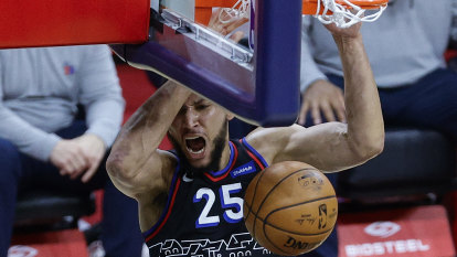 Destiny calling: Is Ben Simmons ready to win an NBA title?
