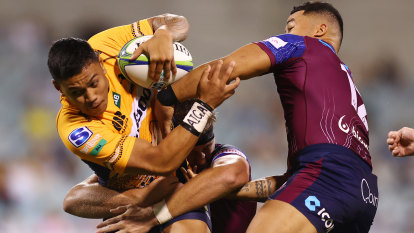 Winners are grinners: Why Super Rugby AU should be kept as a permanent competition