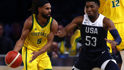 Basketball Australia watching closely as later NBA season may rule stars out of Tokyo Olympics