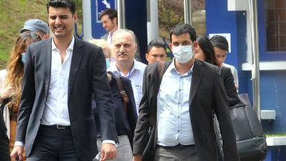 Police raid Al Jazeera amid probe into report on migrant workers